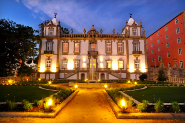 Featured Douro Venues