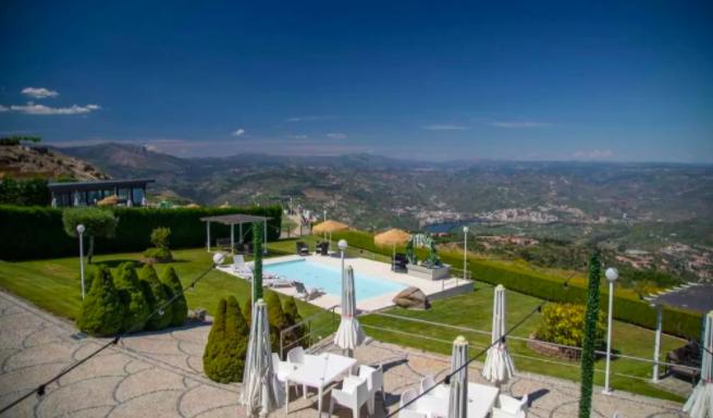 Quinta do Paraíso Douro